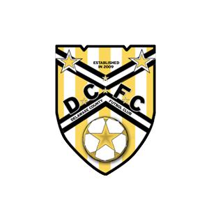 Delaware County Futbol Club logo