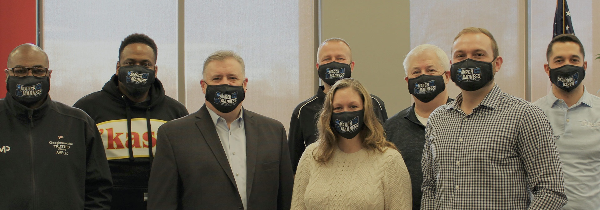 Ball State Athletics and Muncie Sports Commission Team Up for Mask Madness